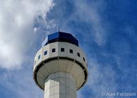 Opa-locka Executive Airport (OPF) - Opa=-Locka Tower - by Alex Feldstein