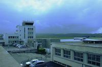 Tarbes Airport, Lourdes Pyrenees Airport France (LFBT) photo
