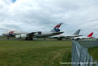 Kemble Airport, Kemble, England United Kingdom (EGBP) photo