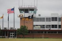 W K Kellogg Airport (BTL) - Battle Creek - by Florida Metal