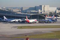 Miami International Airport (MIA) - International Terminals - by Florida Metal