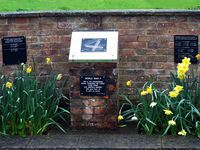 Lashenden/Headcorn Airport - In Memory of those who served at Headcorn ALG in support of the Normandy landings. - by Derek Flewin