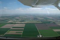 Lelystad Airport - Lelystad airport in the Dutch polders. - by Van Propeller