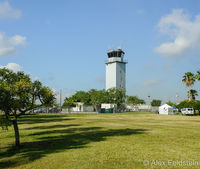 Kendall-tamiami Executive Airport (TMB) - Miami Executive (Tamiami) tower - by Alex Feldstein