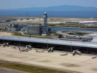 Kansai International Airport, Osaka Japan (RJBB) photo