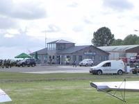 Oostwold Airport, Scheemda Netherlands (EHOW) photo