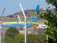 Athens International Airport,