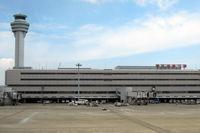 Tokyo International Airport (Haneda), Ota, Tokyo Japan (RJTT) photo