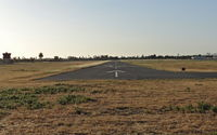 Reid-hillview Of Santa Clara County Airport (RHV) - An overview of runway 31L and the surrounding area at Reid Hillview Airport, CA. - by Chris Leipelt