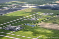 Homestead General Aviation Airport (X51) - Aerial view