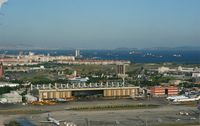 Istanbul Atatürk International Airport - Istanbul Atatürk International Airport (LTBA-IST) - by Yves-Q