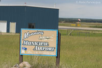 CFX4 Airport photo