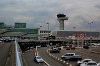 Bordeaux Airport, Merignac Airport France (LFBD) - BOD terminal... - by Holger Zengler