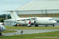 London Southend Airport, Southend-on-Sea, England United Kingdom (EGMC) photo