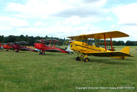 X1WP Airport - International Moth Rally at Woburn Abbey 15/08/15 - by Chris Hall