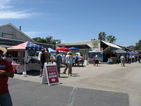 Santa Paula Airport (SZP) - Santa Paula Airport 85th Anniversary Celebration and Fly-In-1930-2015 - by Doug Robertson