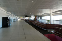 Brisbane International Airport, Brisbane, Queensland Australia (YBBN) - Noon is a very quiet time at the international terminal - by Micha Lueck
