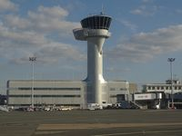 Bordeaux Airport, Merignac Airport France (LFBD) - Tower - by Jean Goubet-FRENCHSKY