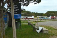 Plum Island Airport (2B2) - Plum Island Airport, Newburyport MA USA - by Terry Fletcher