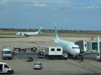 Zarzis Airport, Djerba Tunisia (DTTJ) photo