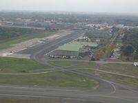 Bordeaux Airport, Merignac Airport France (LFBD) - BA 106 - by Jean Goubet-FRENCHSKY