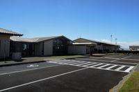 Waimea-Kohala Airport, Kamuela, Hawaii United States (PHMU) - Kamuela airport, Big Island - by Micha Lueck