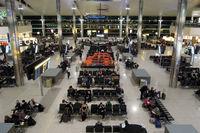 London Heathrow Airport - At Heathrow - by Micha Lueck