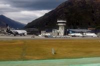 Queenstown Airport, Queenstown New Zealand (NZQN) photo