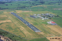 New Plymouth Airport, New Plymouth New Zealand (NZNP) - close base NP - by Peter Lewis