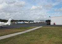 Louisiana Regional Airport (L38) - the tarmac - by olivier Cortot