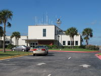 Scholes International At Galveston Airport (GLS) - the main entry ? - by olivier Cortot
