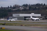 Boeing Field/king County International Airport (BFI) - At BFI - by metricbolt