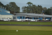 Hamilton International Airport, Hamilton New Zealand (NZHN) photo