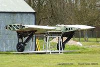 RAF Church Fenton Airport, Church Fenton, England United Kingdom (EGXG) photo
