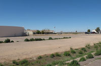 Eloy Municipal Airport (E60) - general view - by olivier Cortot
