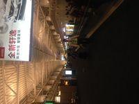 Guangzhou Baiyun International Airport - terminal for transit passengers - by magnaman