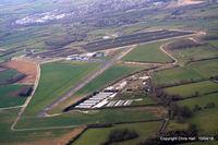 Turweston Aerodrome Airport, Turweston, England United Kingdom (EGBT) photo