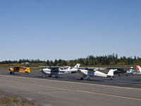 Bremerton National Airport (PWT) photo