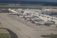 Hartsfield - Jackson Atlanta International Airport (ATL) photo