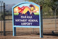 Marana Regional Airport (AVQ) photo