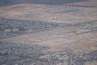 Davis Monthan Afb Airport (DMA) - Boneyard from the air - by Florida Metal