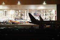 Miami International Airport (MIA) - Maintenance hangar - by Florida Metal