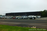 Elstree Airfield Airport, Watford, England United Kingdom (EGTR) photo