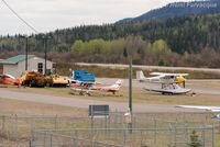 Burns Lake Airport, Burns Lake, British Columbia Canada (CYPZ) photo