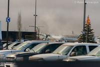 Fort St. John Airport (North Peace Airport), Fort St. John, British Columbia Canada (CYXJ) photo