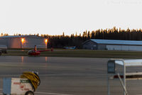 Prince George Airport, Prince George, British Columbia Canada (CYXS) photo