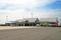 Hagerstown Rgnl-richard A Henson Fld Airport (HGR) photo