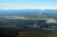 Hanover/Langenhagen International Airport, Hanover Germany (EDDV) photo