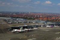 Copenhagen Airport, Kastrup near Copenhagen Denmark (EKCH) photo