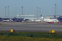 Copenhagen Airport - At Kastrup - by Micha Lueck